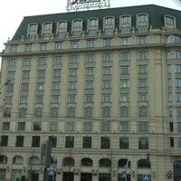 4/17/2012 tarihinde A Z.ziyaretçi tarafından Fairmont Grand Hotel Kyiv'de çekilen fotoğraf
