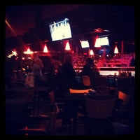 Photo taken at Allure Resturaunt by John S. on 3/12/2012