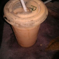 Photo taken at NourishLab Smoothy's by Mansa A. on 4/14/2012