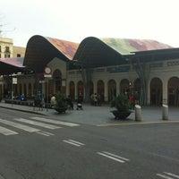 Photo taken at Mercat de Santa Caterina by Marta G. on 4/5/2012