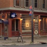 Photo taken at Light Bistro by Allen H. on 7/24/2012