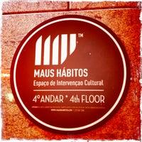 Foto tirada no(a) Maus Hábitos por Luis Andrés S. em 6/5/2012