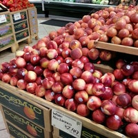Photo taken at Whole Foods Market by Frank V. on 8/29/2012