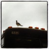 Photo taken at Atlantic City Bus Terminal by Robert J M. on 8/10/2012