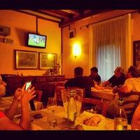 Foto scattata a alla Locanda di Portegrandi da markettara il 6/18/2012