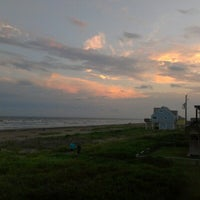 Photo taken at Sea Isle Beach House by Stephanie on 8/20/2012
