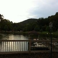 Photo taken at Sugar Mountain by Heather on 9/2/2012