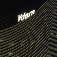 Photo taken at Vdara Hotel & Spa by Emily M. on 3/15/2012