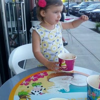 Photo taken at Menchie's by Chris S. on 8/5/2012