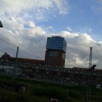 Foto tomada en BASF Berlin por Priscila R. el 8/25/2012