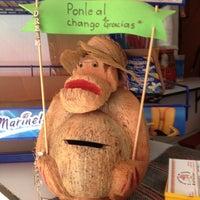 Foto tomada en Las Aztecas por Francisco H. el 7/15/2012