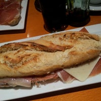 Foto tomada en Cafetería O'Hara por Paco L. el 3/30/2012