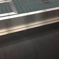 Photo taken at Orlando International Baggage Claim by Gilberto N. on 3/6/2012