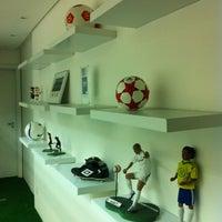 Foto tirada no(a) Esporte Interativo por Fernanda F. em 6/27/2012