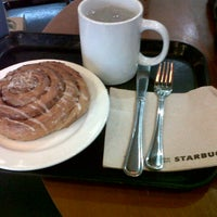 Photo taken at Starbucks Coffee by Andy J. on 7/13/2012