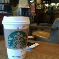 Photo taken at Starbucks by Garrett H. on 8/25/2012