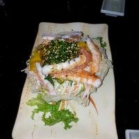 Photo taken at Sushi Market by David D. on 4/21/2012