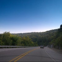Photo taken at Cecil Ashburn Mountain by Craig L. on 5/29/2012