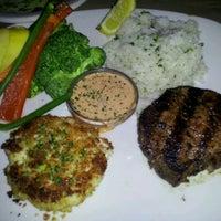 Photo taken at Bonefish Grill by Matt G. on 3/31/2012