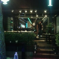Photo taken at f • BAR by Giannis A. V. on 5/10/2012