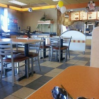 Photo taken at Pollo Campero by Joel H. on 7/2/2012