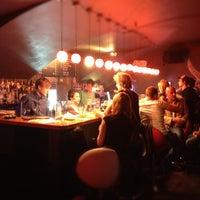 Photo taken at Mishka Bar by Eugene Y. on 6/7/2012