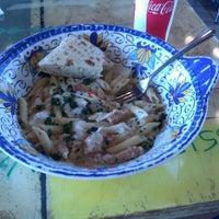 Photo taken at Fastinos by luke d. on 7/3/2012
