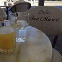 Foto scattata a Caffè San Marco da Arran W. il 8/27/2012