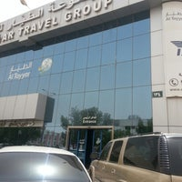 Photo taken at Altayyar travel Group by Saeed A. on 6/24/2012
