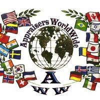Photo taken at Appraisers WorldWide Independent Jewelry Appraiser Gemologist by Elliot N. on 4/6/2012