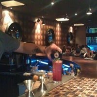 Photo taken at Regional Tasting Lounge (r.tl) by Lili .. on 4/11/2012