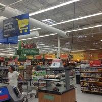 Photo taken at Walmart Supercenter by PJ-Laura M. on 6/9/2012