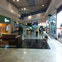Photo taken at Shopping Taboão by Ricardo P. on 3/1/2012
