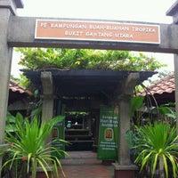 Photo taken at R&R Bukit Gantang - Northbound by ä|3u¥ㅌh®②③ on 8/1/2012