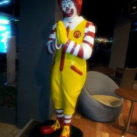 Photo taken at McDonald's by Qarl A. on 2/15/2012
