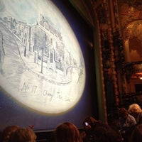 Foto scattata a New Amsterdam Theater da Stacey W. il 4/6/2012