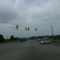 Photo taken at Exit 95 by Adam C. on 8/4/2012