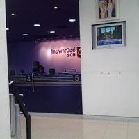 Photo taken at ธนาคารไทยพาณิชย์ (SCB) by Kasarn K. on 8/23/2012