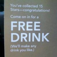 Photo taken at Starbucks by L H. on 9/5/2012