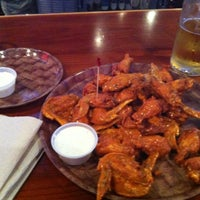 Photo taken at Hooters by Greg B. on 4/3/2012