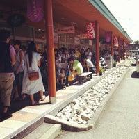 Photo taken at Karuizawa Prince Shopping Plaza by Yocchi J. on 7/16/2012