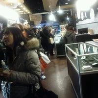 Photo taken at Royal Canadian Mint by Carol B. on 2/11/2012