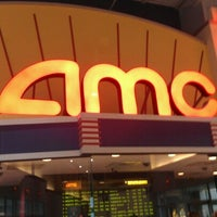 Photo taken at AMC Franklin Mills Mall 14 by Andres C. on 7/15/2012