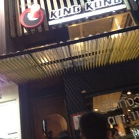 Photo taken at King Kong by Jedsada Y. on 3/24/2012