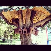 Photo taken at Su Dinlenme Tesisleri by Merve K. on 8/17/2012
