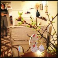 Снимок сделан в Прекрасная Зеленая пользователем Vimala 4/18/2012