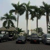 Photo taken at Kantor Gubernur Jawa Timur by Danel B. on 5/28/2012