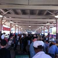 Photo taken at Eastern Market by Derek K. on 9/8/2012