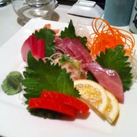 Photo taken at Fujiya Japanese Restaurant by Todd B. on 3/10/2012
