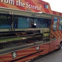 7/12/2012にRicardo F.がSD Street Eats (mobile)で撮った写真